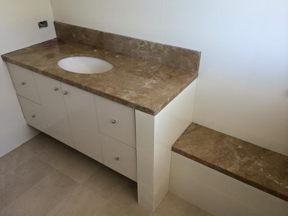 Bathroom Tile Design Ideas by CalState Tiling
