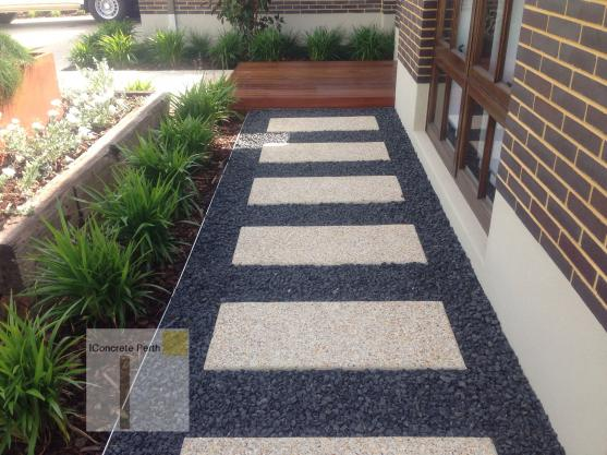 Concrete Resurfacing Ideas by IConcrete Perth
