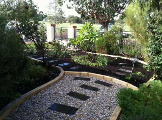 Garden Path Design Ideas by Arexion - Fencing, Landscaping and more ...