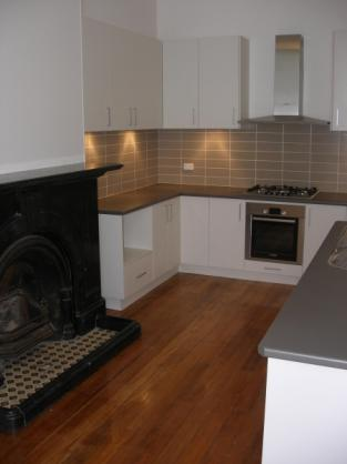 Kitchen Tile Design Ideas by Frontier Designer Cabinets Pty Ltd