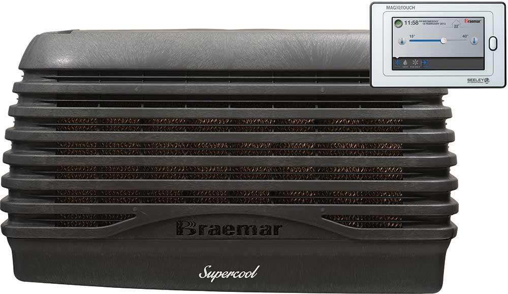 Air Conditioning Designs  by Snowman