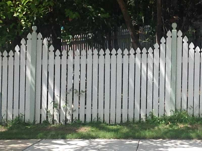 Picket Fencing Design Ideas Get Inspired By Photos Of
