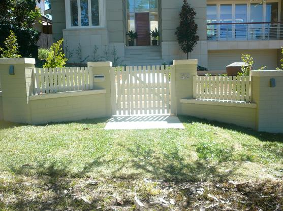 Front Gate Designs by Craft In Wood