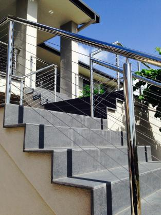 Handrail Design Ideas by Co-Create Solutions