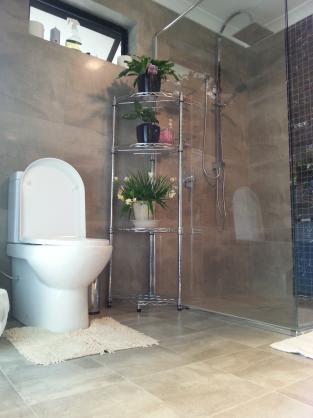 Bathroom Tile Design Ideas by Menon Industries