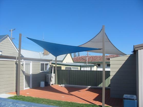 Awning Design Ideas by B N H