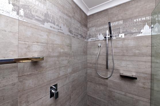 Shower Head Ideas by Total Bathroom Revamps