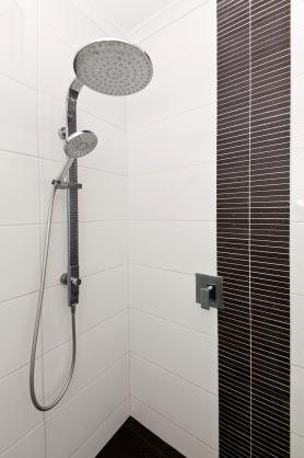 Shower Design Ideas by Total Bathroom Revamps