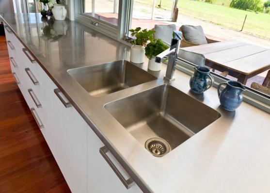 Kitchen Sink Designs by Denmark Kitchens & Cabinet
