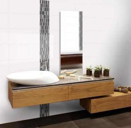 Bathroom Vanity Ideas by Wollondilly Tiles
