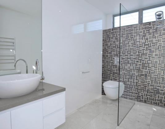 Toilet Ideas by Wollondilly Tiles