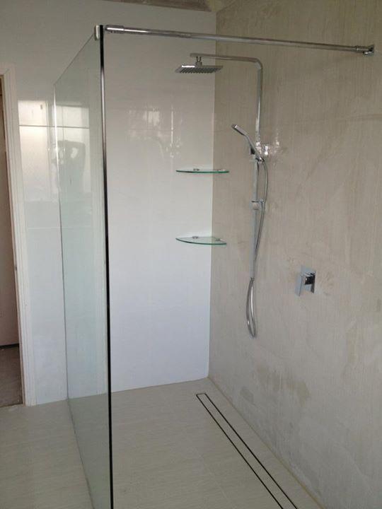 Bathroom Tile Design Ideas by Ocean Building Services VIC Pty Ltd