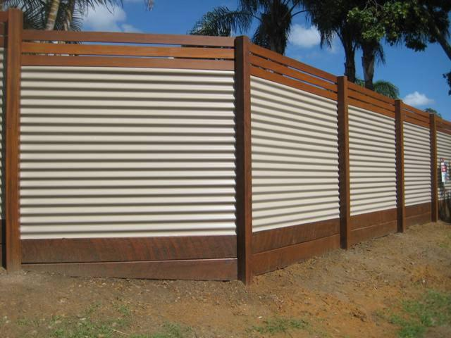 Timber Fencing Inspiration Fencescape Australia