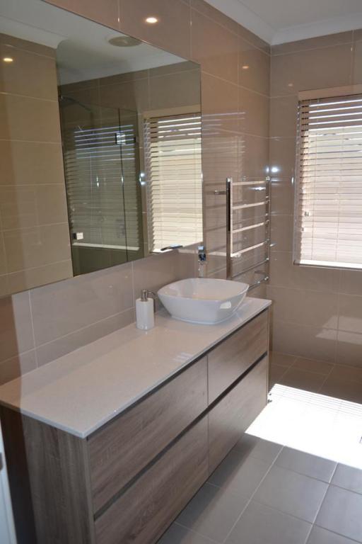 Bathroom Tile Design Ideas by Waterloo Bathrooms
