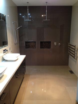 Shower Design Ideas by Argyle Home Improvements Pty Ltd