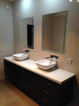 Bathroom Vanity Ideas by Argyle Home Improvements Pty Ltd