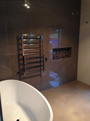 Bathroom Accessory Design Ideas by Argyle Home Improvements Pty Ltd