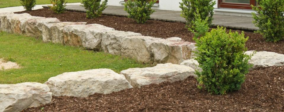 Garden Edging Ideas By Kare Landscaping