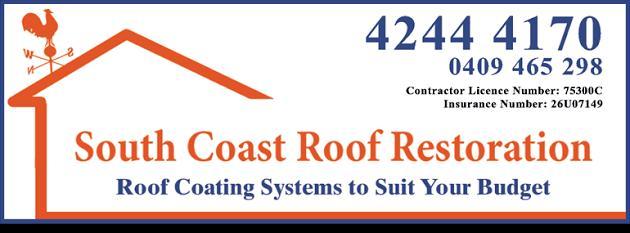 South Coast Roof Restoration The Illawarra 11