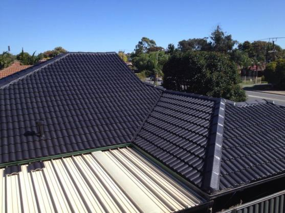 Roof Tile Designs  by Roof Revival