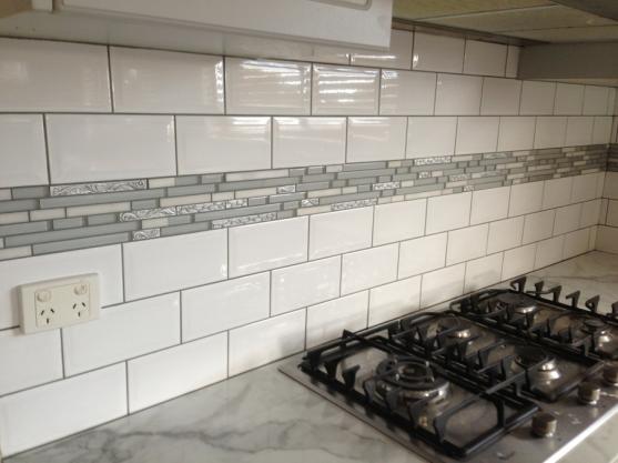 Kitchen Tile Design Ideas by Kj's Tiling Service