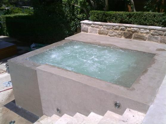 Plunge Pool Designs by Everglades Pools & Landscapes