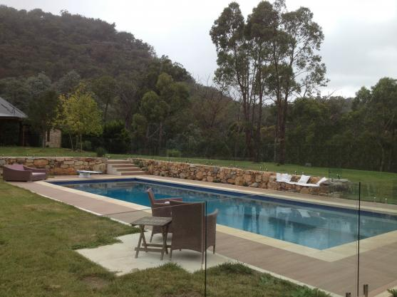 Swimming Pool Designs by Everglades Pools & Landscapes