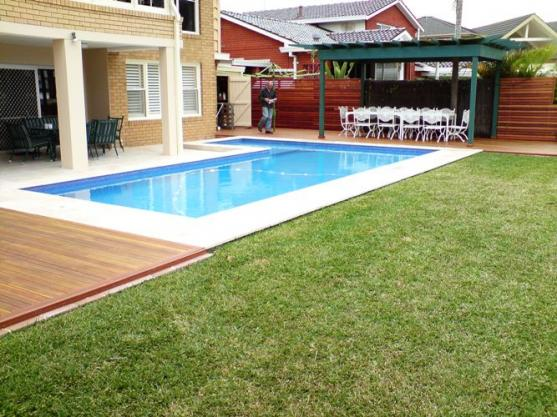 Pool Decking Design Ideas by Everglades Pools & Landscapes