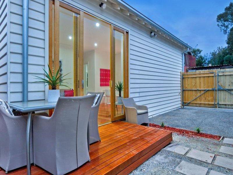 Kit Home Design Ideas by Seascape Constructions