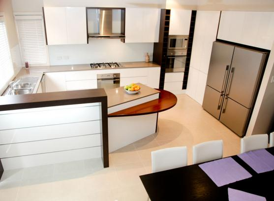 Kitchen Benchtop Ideas by Best Kitchens