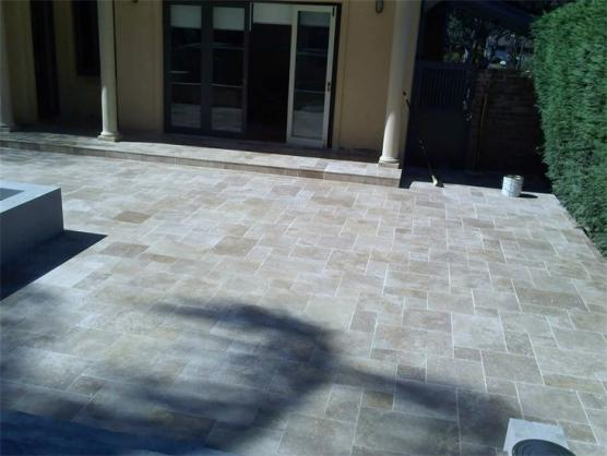 Outdoor Tile Designs by Tajcorp Pty Ltd