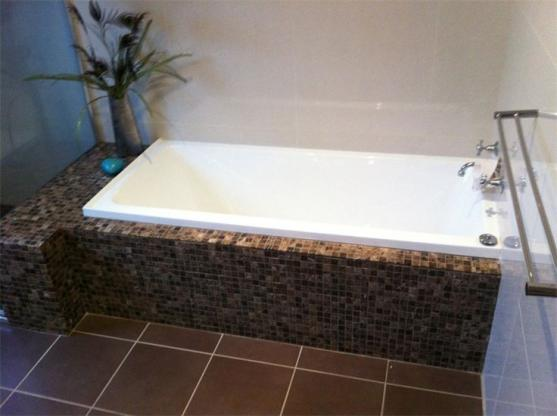 Bathroom Tile Design Ideas by Tajcorp Pty Ltd