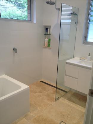 Shower Design Ideas by Tajcorp Pty Ltd