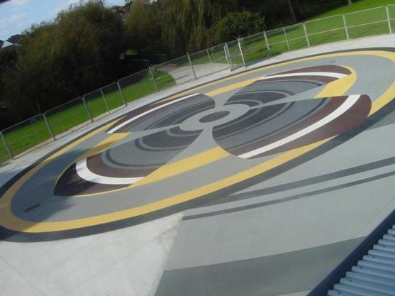Concrete Resurfacing Ideas by Spray Pave Brisbane & Gold Coast