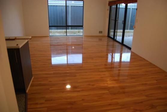 Timber Flooring Ideas by NT Carpentry and Construction Pty Ltd