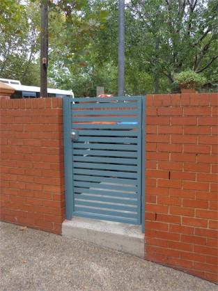 Front Gate Designs by TradeFit