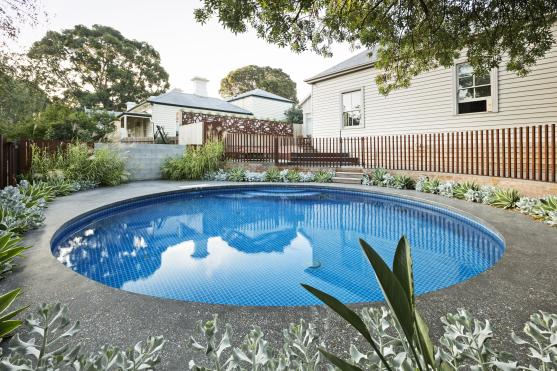Swimming Pool Designs by Paal Grant Designs in Landscaping