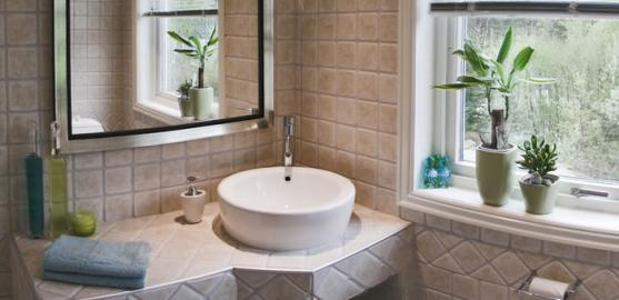Bathroom Tile Design Ideas by Giddyup Tile and Grout