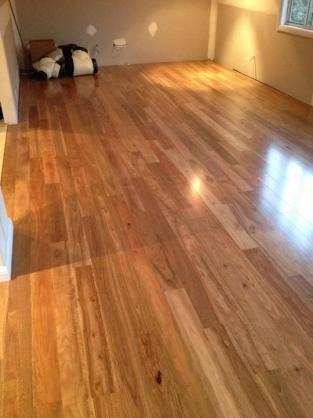 Timber Flooring Ideas by Invision Joinery and Construction