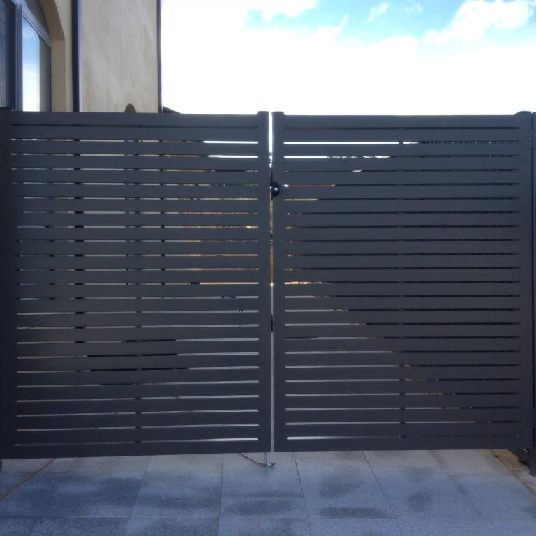 Property Enhanced Fencing All Of Canberra Queanbeyan