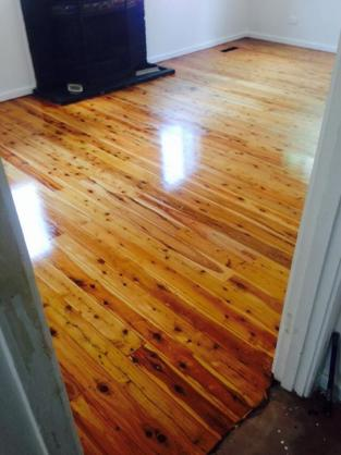 Timber Flooring Ideas by Connect Projects