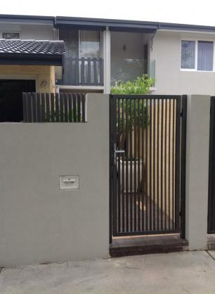 Front Gate Designs by A & K Quality Gates and Fencing