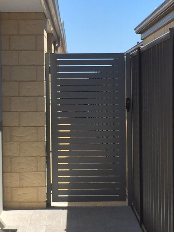 Front Gates Inspiration A Amp K Quality Gates And Fencing