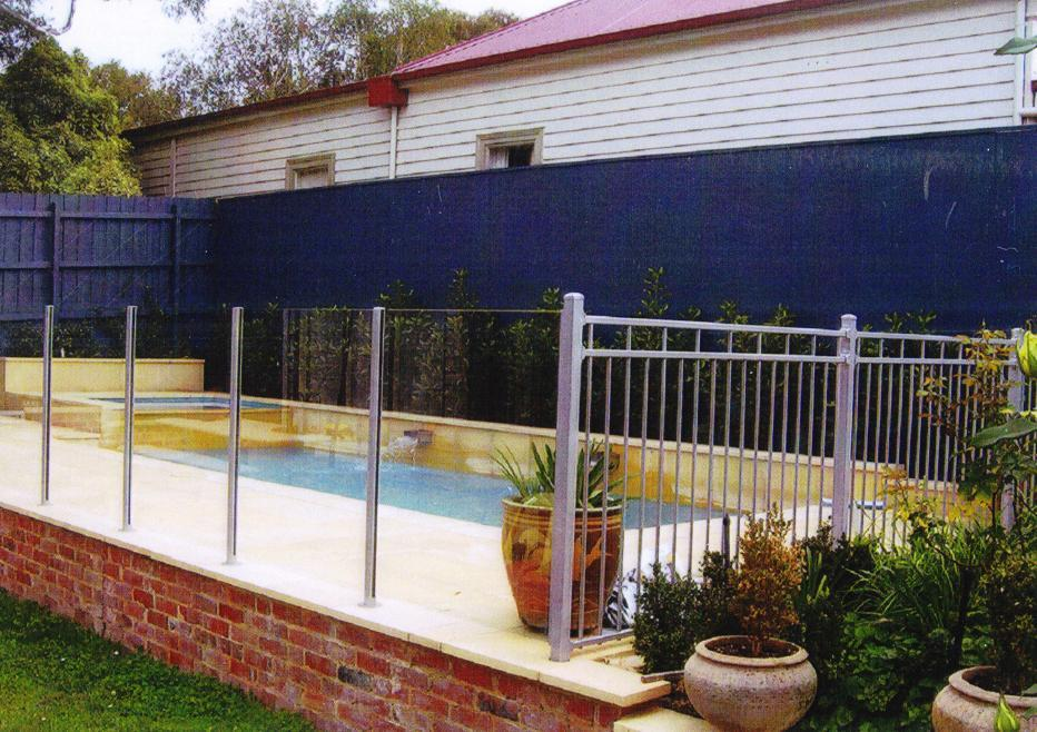 The Fence Place Vic Pty Ltd Mount Evelyn Garry Martin