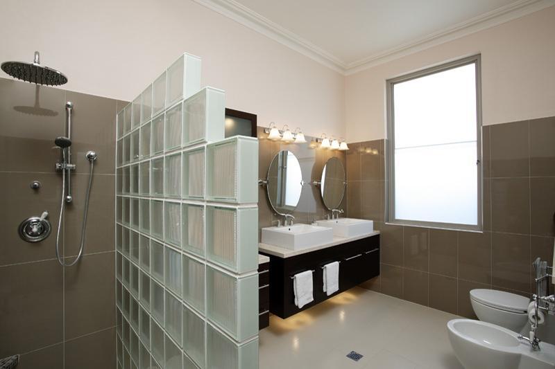 Bathroom Tile Design Ideas by Our Build Handyman and Home Improvements