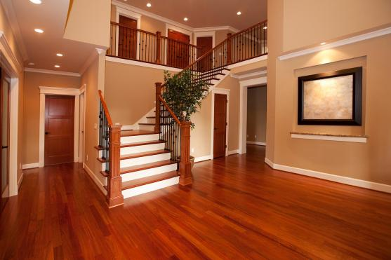 Bamboo Flooring Ideas by Flooring Zone