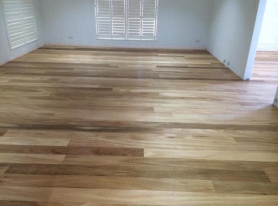Timber Flooring Ideas by Precise Floor Sanding