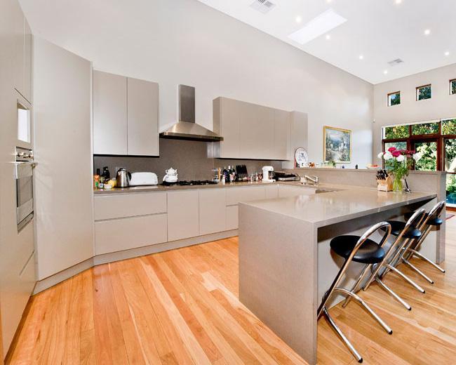 Kitchen Benchtops Inspiration Dana Orth Design Consultants Australia