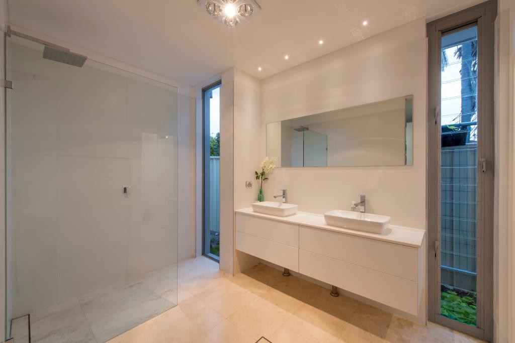 Beau Bathroom Renovations   Galleries   Lux Bathrooms