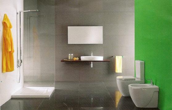 Bathroom Tile Design Ideas by Deluxe Bathroom & Kitchen